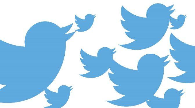 Mocking spirit ascendant: Media make heroes of Twitter mockers, and a darkness rises