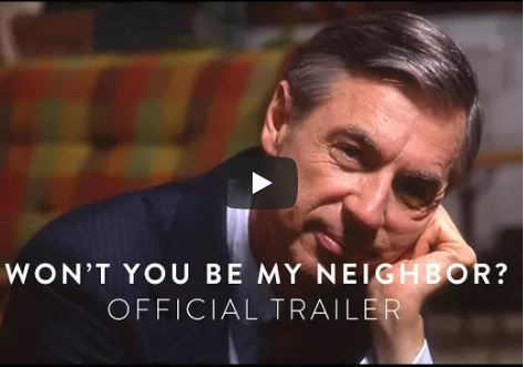 You can breathe easy, friends . . . Mister Rogers <i>was</i> a Christian