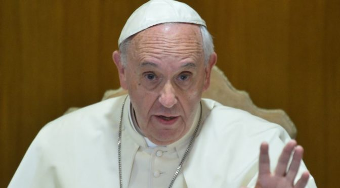 The claim that Pope Francis said there is no hell is completely without credibility